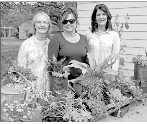 Eagle Lake Garden Club
