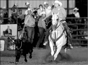 Local youth rodeo competitor to compete in Vegas
