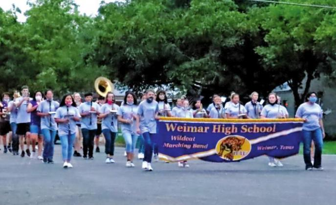 Ramirez named WHS Homecoming Queen