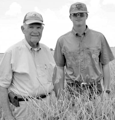 Thankful for farmers, ranchers