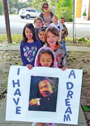 County commits to unity, service on MLK Day