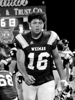 Wildcat athlete of the week