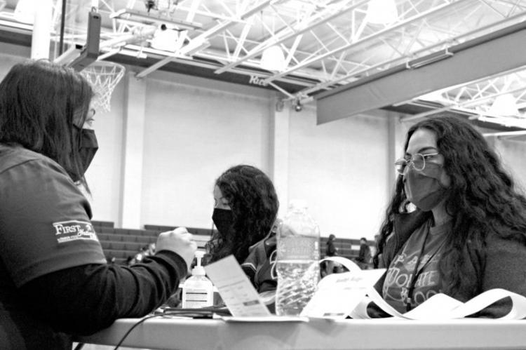 RHS students learn financial literacy