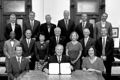 Governor signs Kolkhorst bill extending maternal health care