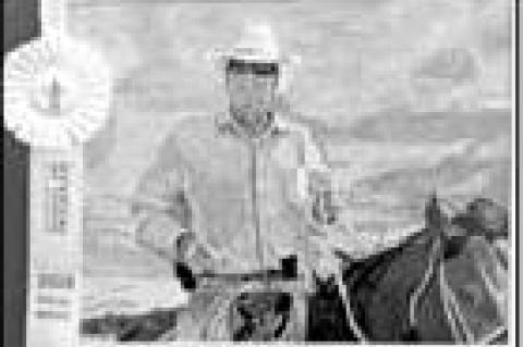 Raiders shine with Rodeo Art