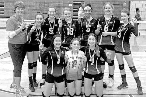 Columbus Classics 14's takes first
