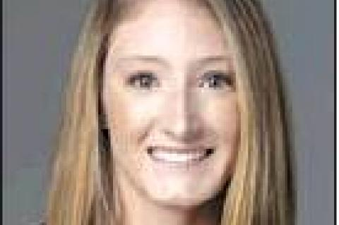 College volleyball athletes receive honors