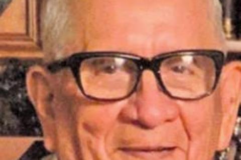 Eagle Lake says goodbye to beloved WWII veteran