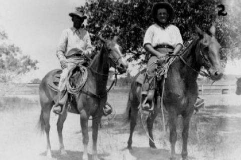 Colorado County loses historic ranch home