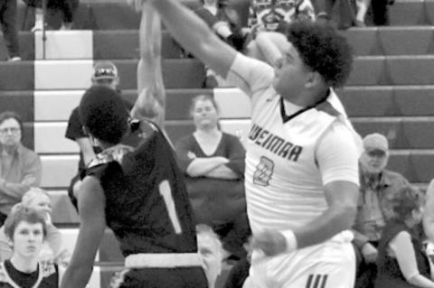 Wildcat named to All- State team