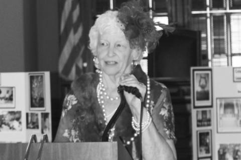 Columbus Garden Club celebrates 85 years