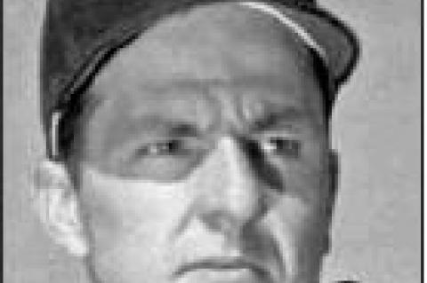 "Harold Wayne ""Hal"" Smith"