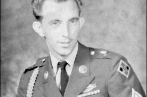 Sam Pfeffer, Vietnam Combat Infantryman