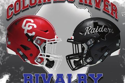 Colorado River Rivalry continues