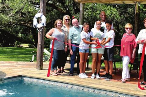 36 Ranch Retreat joins Chamber