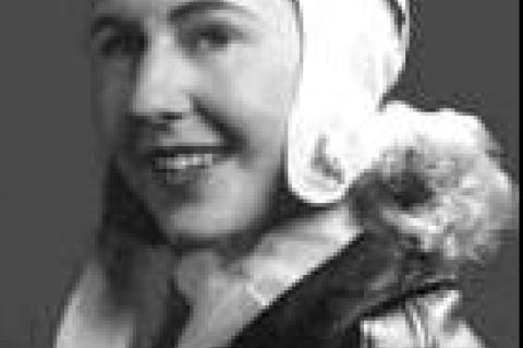 Eagle Lake's Amelia Earhart: WWII pilot Patricia Braun O'Bannon