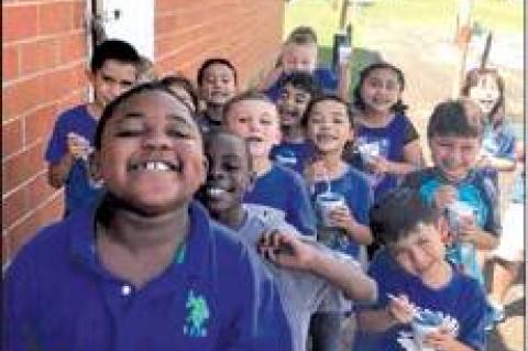 Garwood School named National Blue Ribbon School