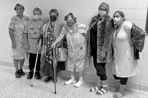 100 days of school at CES