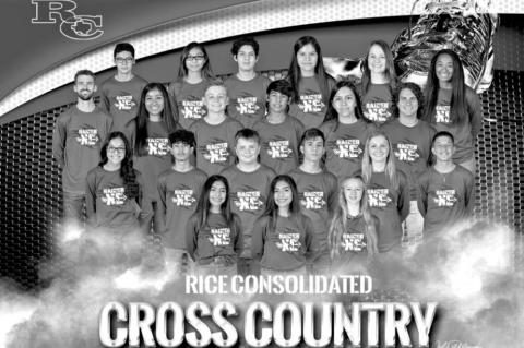 Rice Raider fall sports teams