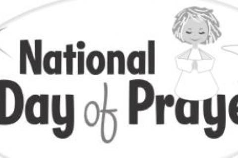 National Day of Prayer May 6