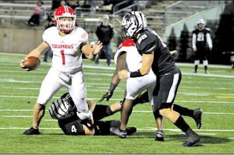 Cards close out season in state semifinals