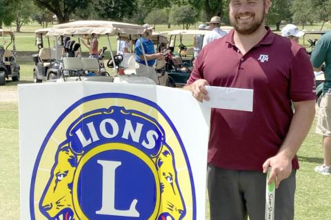 Bill and Bub golf tourney results
