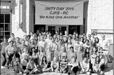CJHS stands against bullying