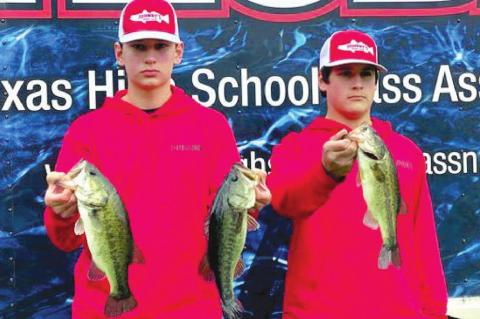 PPP FISHING CLUB HEADING FOR STATE TITLE