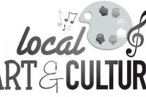 Live Oak Art Center / Courtyard Wine Bar schedule through Feb. 14