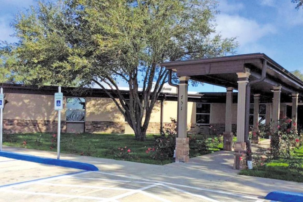 New home for migrant children coming to Eagle Lake