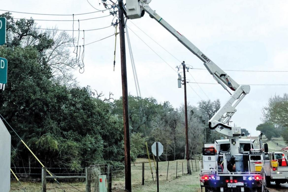 Power outages spark anger, concerns
