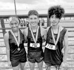 Raider Cross Country results