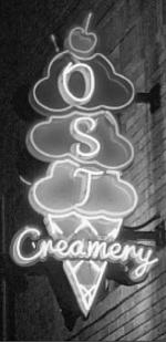 Ribbon cutting for OST Creamery Oct. 22