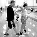 RICE JRHS VOLLEYBALL CAMP